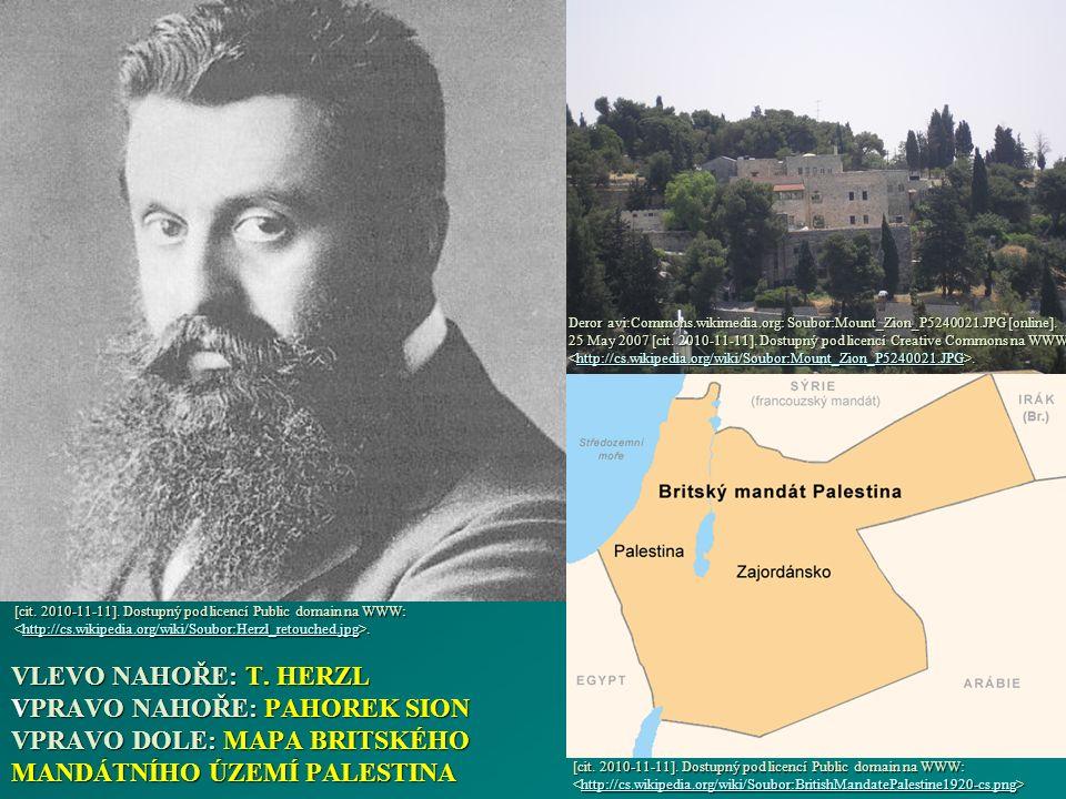 http://cs.wikipedia.org/wiki/Kibuc.png KIBUC = ŽIDOVSKÁ ZEMĚDĚLSKÁ OSADA Ben Herzberg: Commons.wikimedia.org: Soubor:Deganya_Israel.jpg [online].