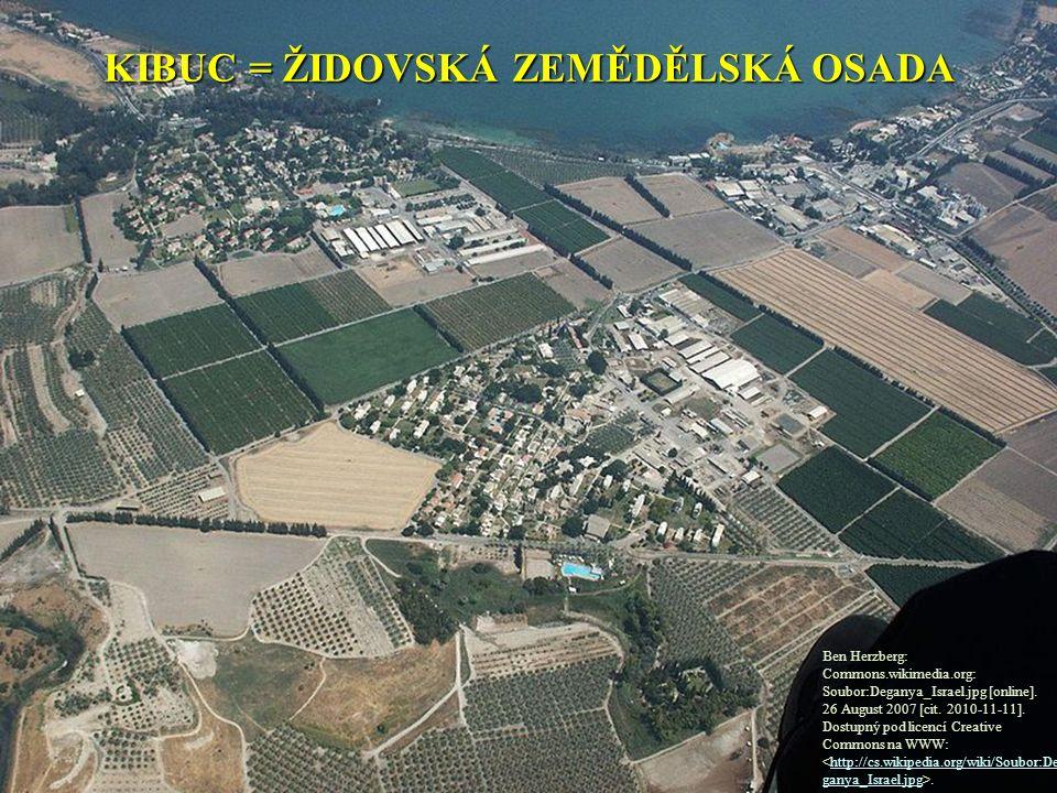 K židovskému přistěhovalectví na území budoucího státu Izraele docházelo v několika vlnách.