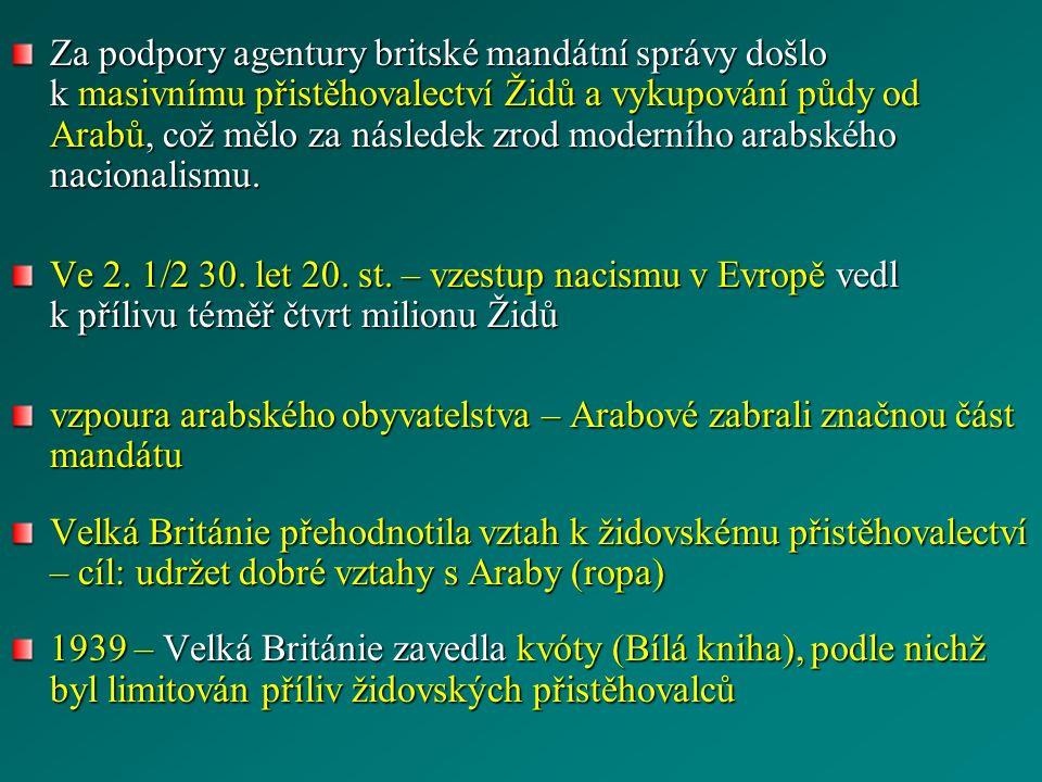 Použitá literatura: NÁLEVKA, V.Světová politika ve 20.