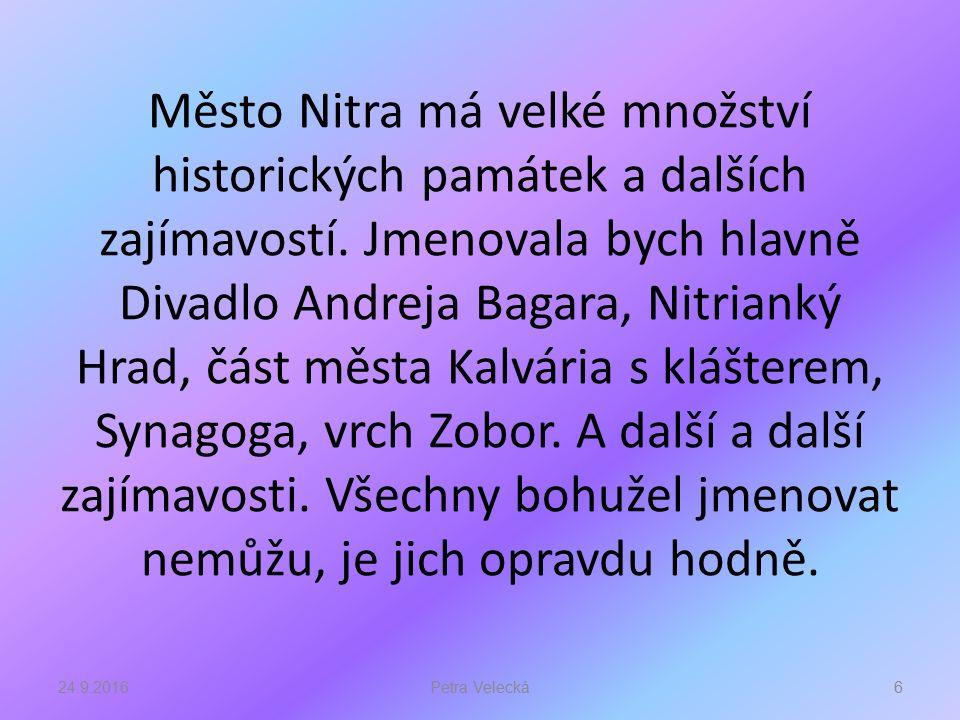 24.9.201627Petra Velecká