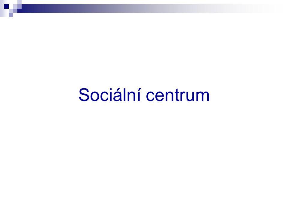 Sociální centrum