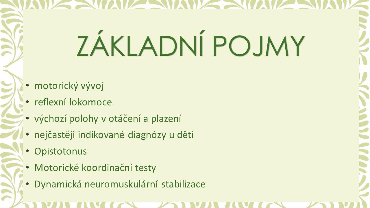O ŽIVOTĚ VÁCLAVA VOJTY Profesor MUDr.Václav Vojta Narodil se 12.
