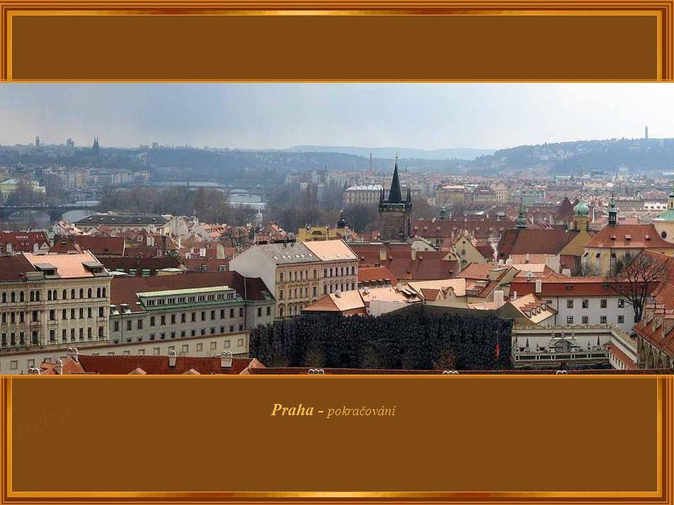 Česko – Praha Café Imperial