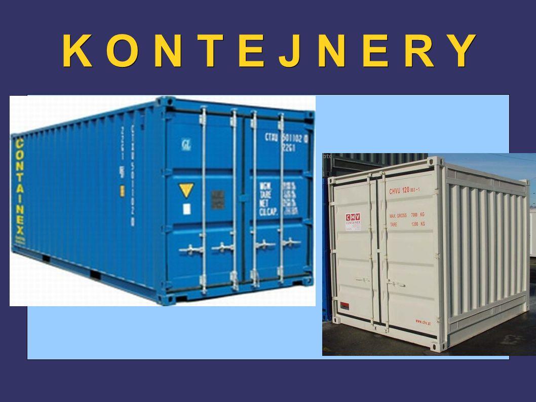 Systém ACTS ( Abroll Container Transport systém ) - dozor nad přepravou - jiné (zvláštní) služby při přepravě - individuální kalkulace celkových výkonů
