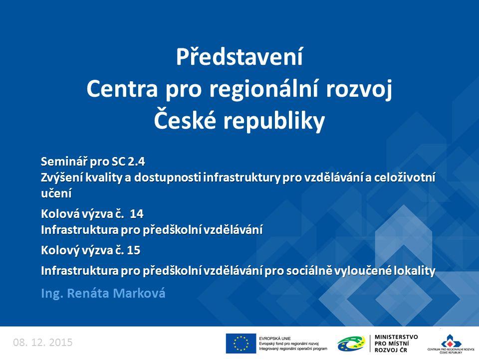 6.Výsledky projektu jsou udržitelné o V kapitole 17 Studie proveditelnosti je popsáno zajištění udržitelnosti projektu.