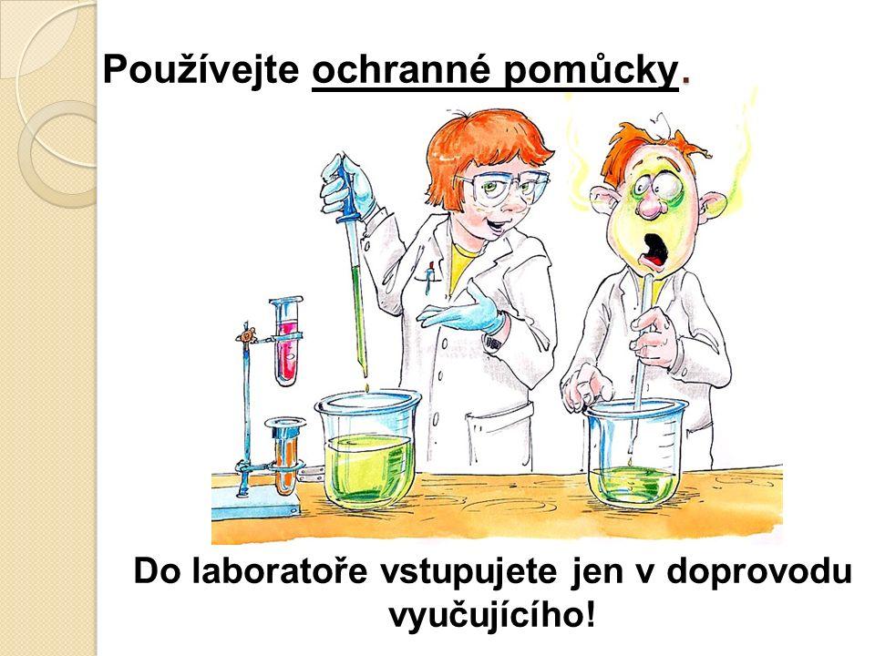Zásady první pomoci Při poleptání žíravinou důkladně omyjte postižené místo proudem vody a neutralizujte účinky: a) kyseliny – 3% roztokem hydrogenuhličitanu sodného.