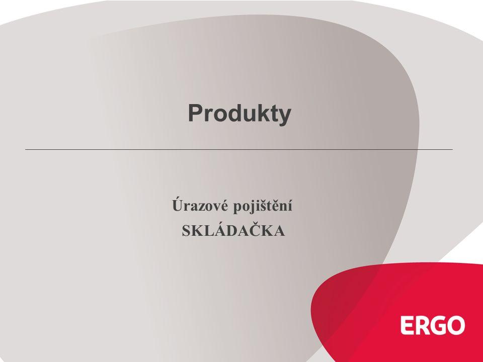 2 doživotní úrazový důchod – jedinečné riziko na trhu v ČR.
