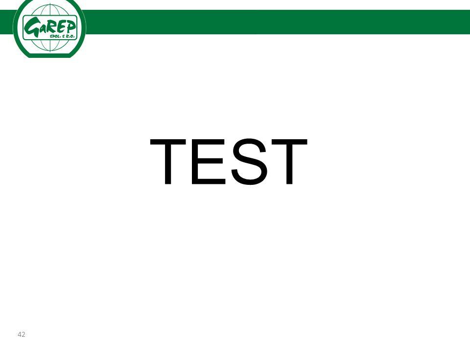 42 TEST