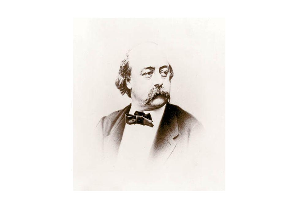 Gustave Flaubert [gistáv flobér] Narodil se ve vážené měšťanské rodině s lékařskou tradicí.