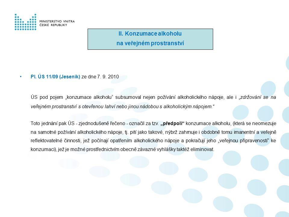 Pl.ÚS. 29/10 (Chrastava) ze dne 14. 6.