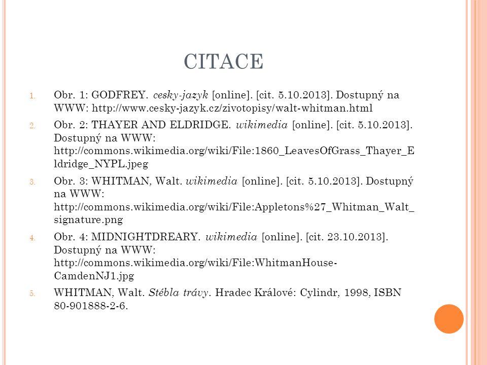 CITACE 1. Obr. 1: GODFREY. cesky-jazyk [online].
