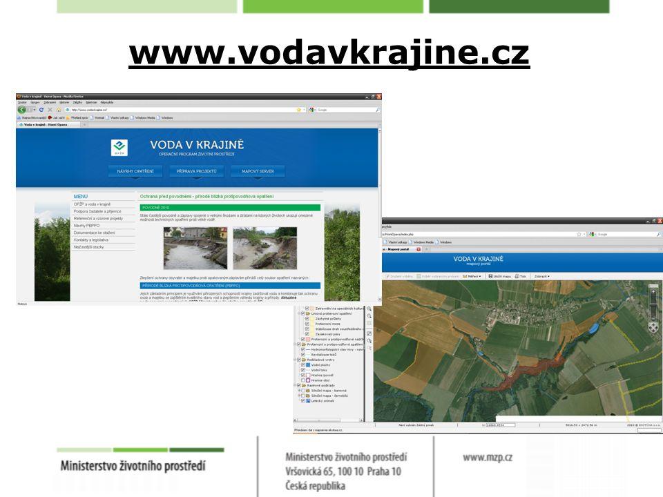 www.vodavkrajine.cz