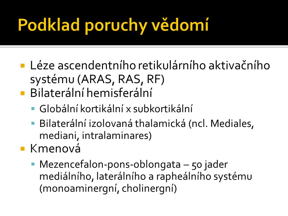 Petrovický: Anatomie IX. 1997