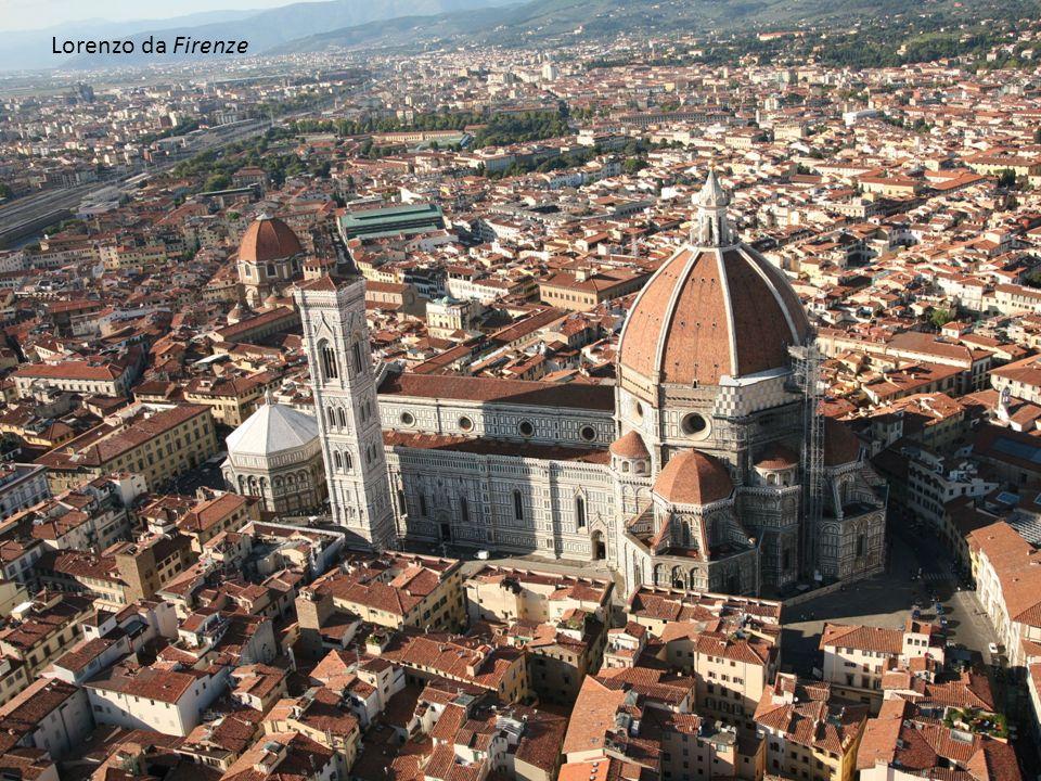 Lorenzo da Firenze