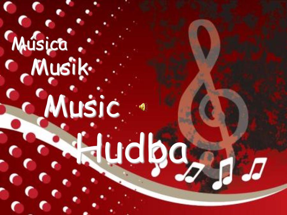 Música Musik Music Hudba