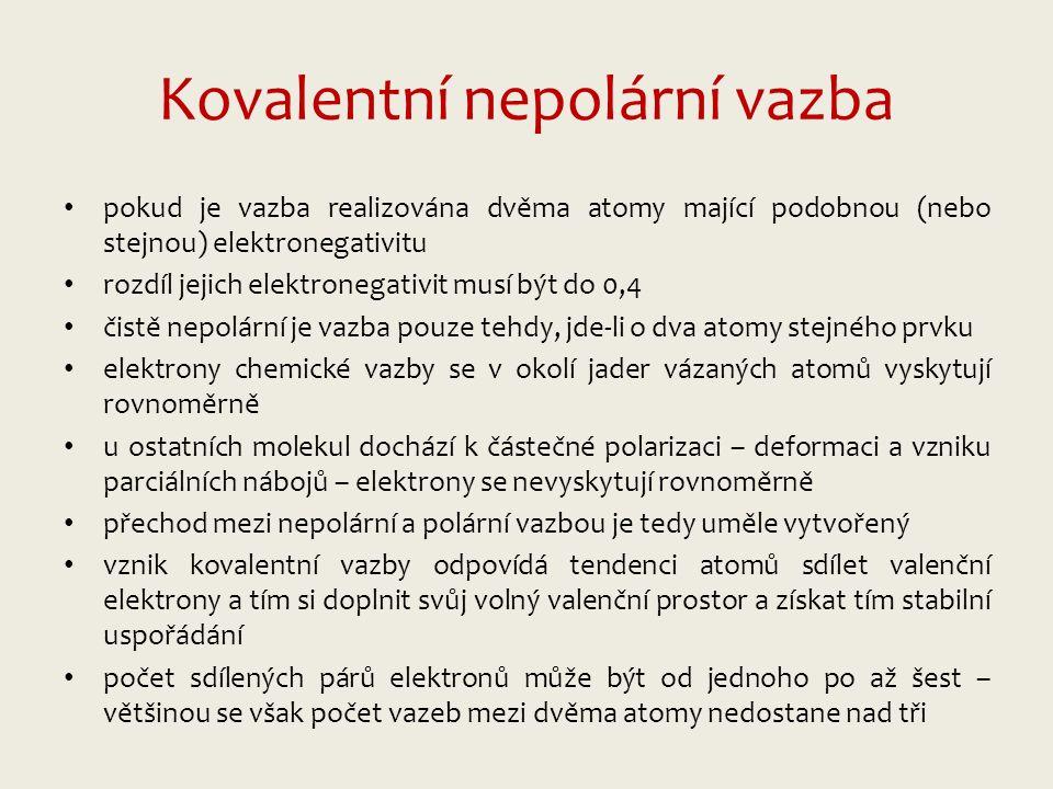 Zdroje: (k 4.2.2014) Obr.1: http://chemvazba.moxo.cz/Lekce/lekce4.html Obr.