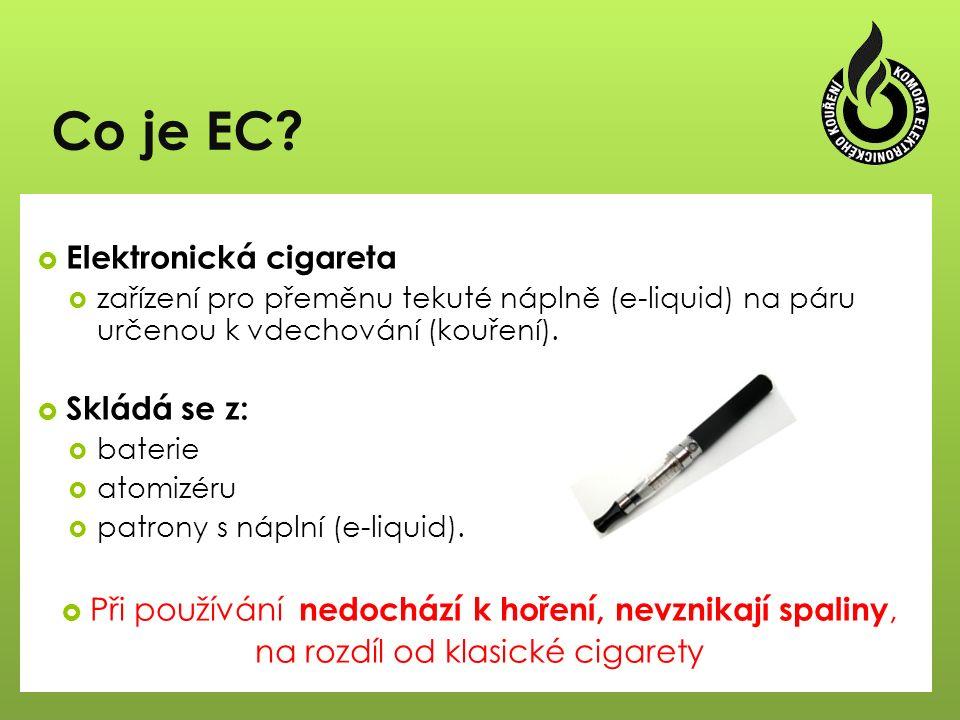 Co je EC.