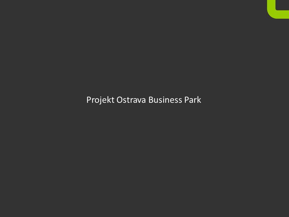 Investor: Ostrava Business Park s.r.o.