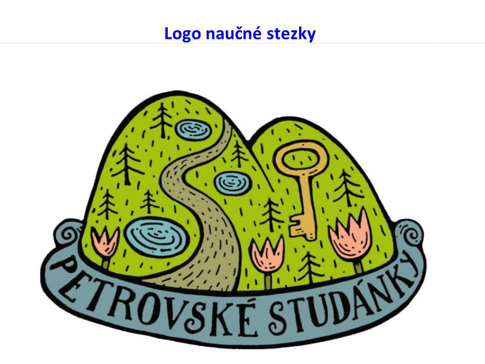 Logo naučné stezky