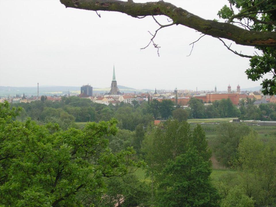 Další města nad 50 tisíc obyvatel Havířov, Zlín, Kladno, Most, Karviná, Frýdek – Místek, Opava, Děčín, Teplice, Jihlava, Karlovy Vary Jihlava
