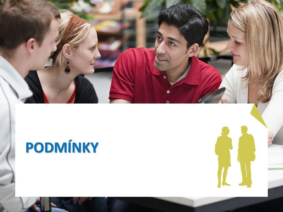 Podmínky pro uchazeče o stipendium Nabídka je určena pro studenty a pedagogy veřejných vysokých škol v ČR.