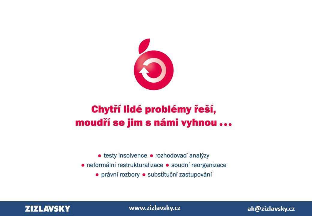 50 ak@zizlavsky.cz www.zizlavsky.cz