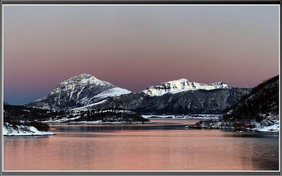 Knosjesfjorden