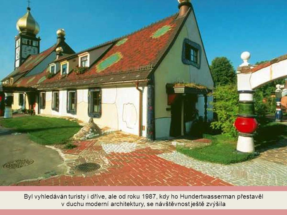 Kostel svaté Barbory Bärnbach