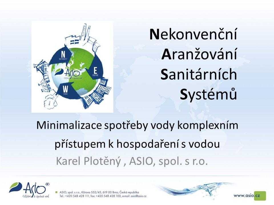 Karel Plotěný, ASIO, spol. s r.o.