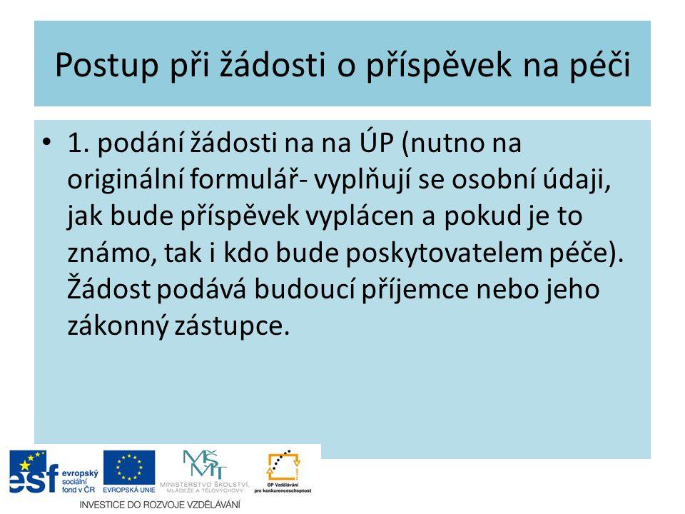 Mimořádné výhody II.stupně - průkaz ZTP Např.