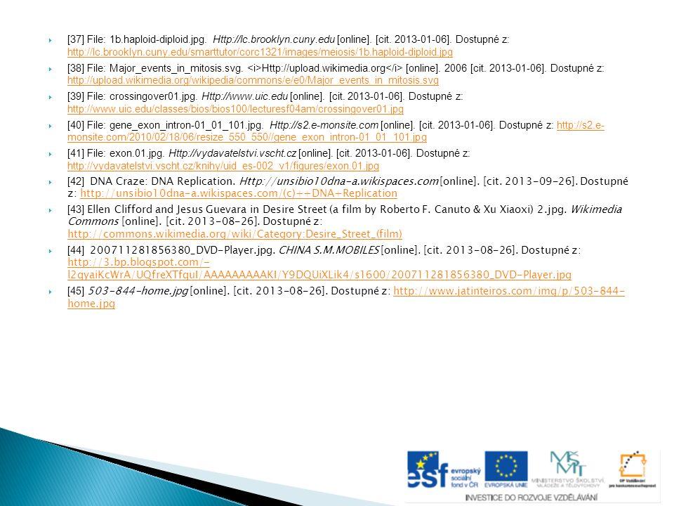  [37] File: 1b.haploid-diploid.jpg. Http://lc.brooklyn.cuny.edu [online]. [cit. 2013-01-06]. Dostupné z: http://lc.brooklyn.cuny.edu/smarttutor/corc1