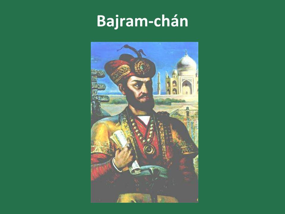 Bajram-chán