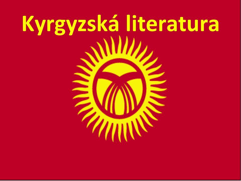 Jazyk a písmo… Ponechali si ruštinu jako oficiální jazyk, tj.