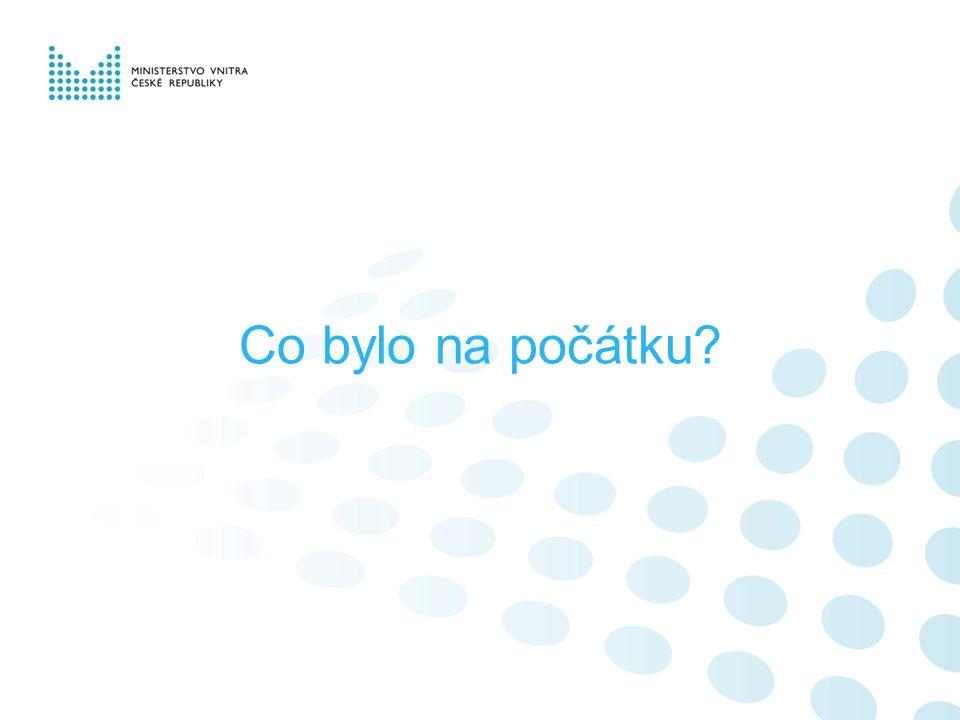 Pro připomenutí – role MV v ICT pro eGON ústřední orgán státní správy pro oblast informačních systémů veřejné správy (ISVS) s koordinační úlohou v oblasti ICT vykonává v oblasti prostorových dat činnosti v souladu s principy dokumentů −Strategie rozvoje služeb pro informační společnost −Efektivní veřejná správa a přátelské veřejné služby −Směrnice PSI o opakovaném použití informací veřejného sektoru −Směrnice INSPIRE o zřízení Infrastruktury pro prostorové informace v Evropském společenství