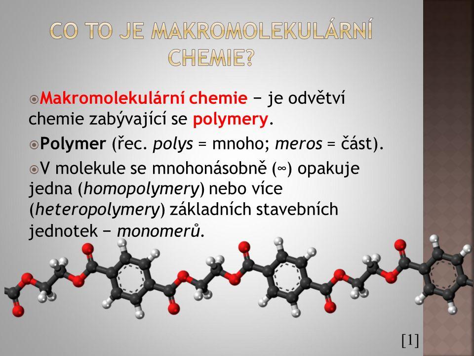 [9 ] Příklad procesu výroby polymeru, v tomto případě ve formě plastových pelet.