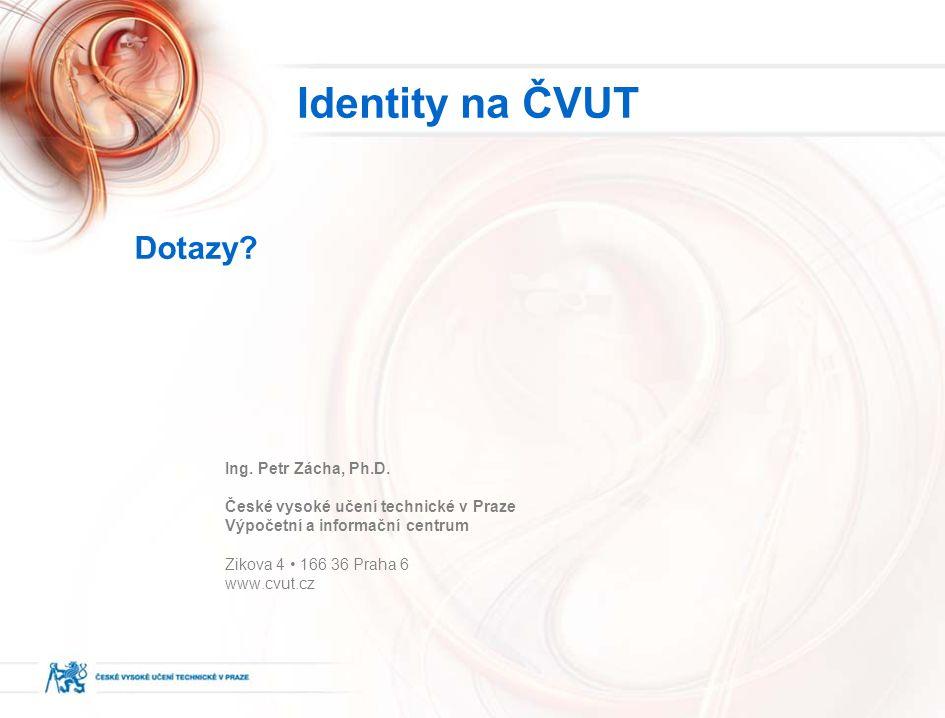 Ing. Petr Zácha, Ph.D.
