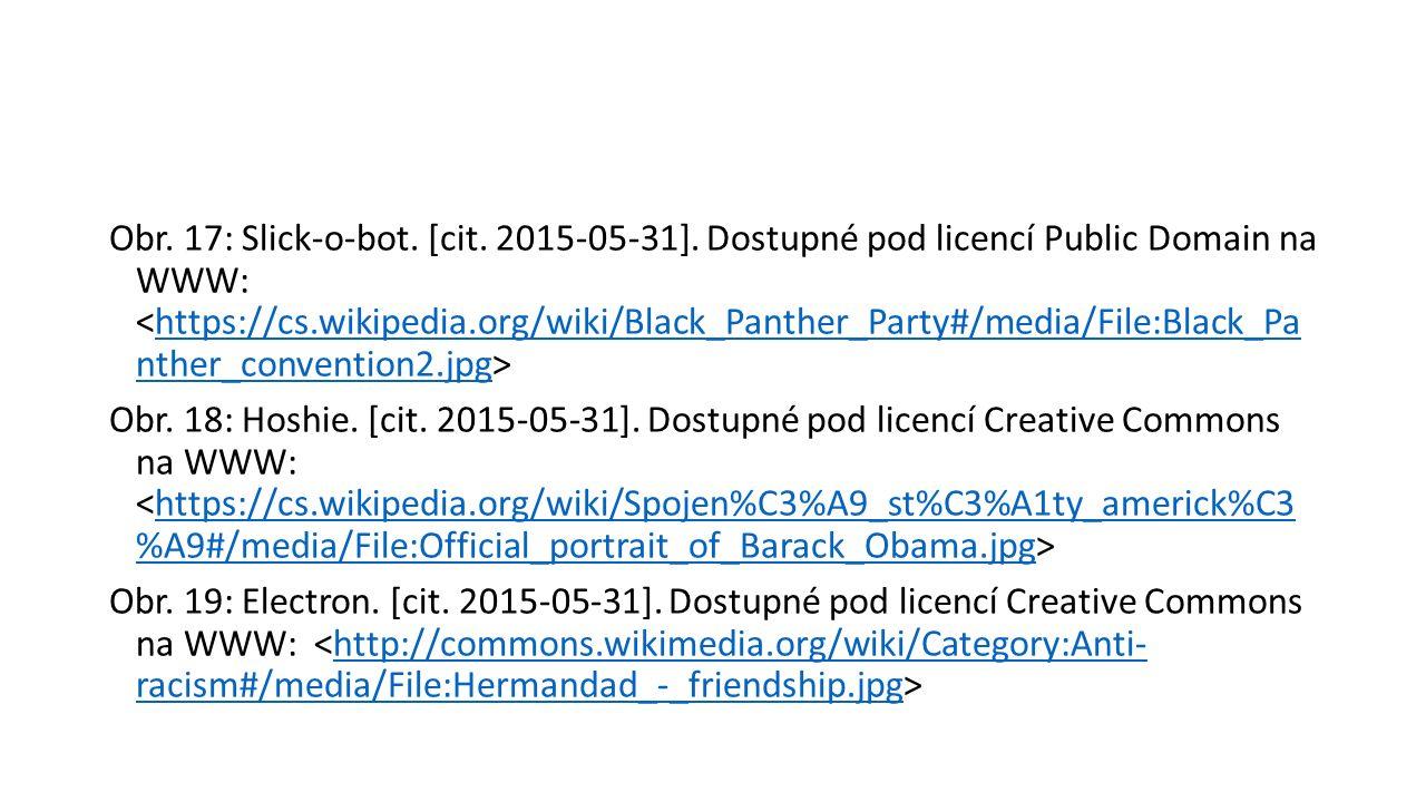 Obr. 17: Slick-o-bot. [cit. 2015-05-31].