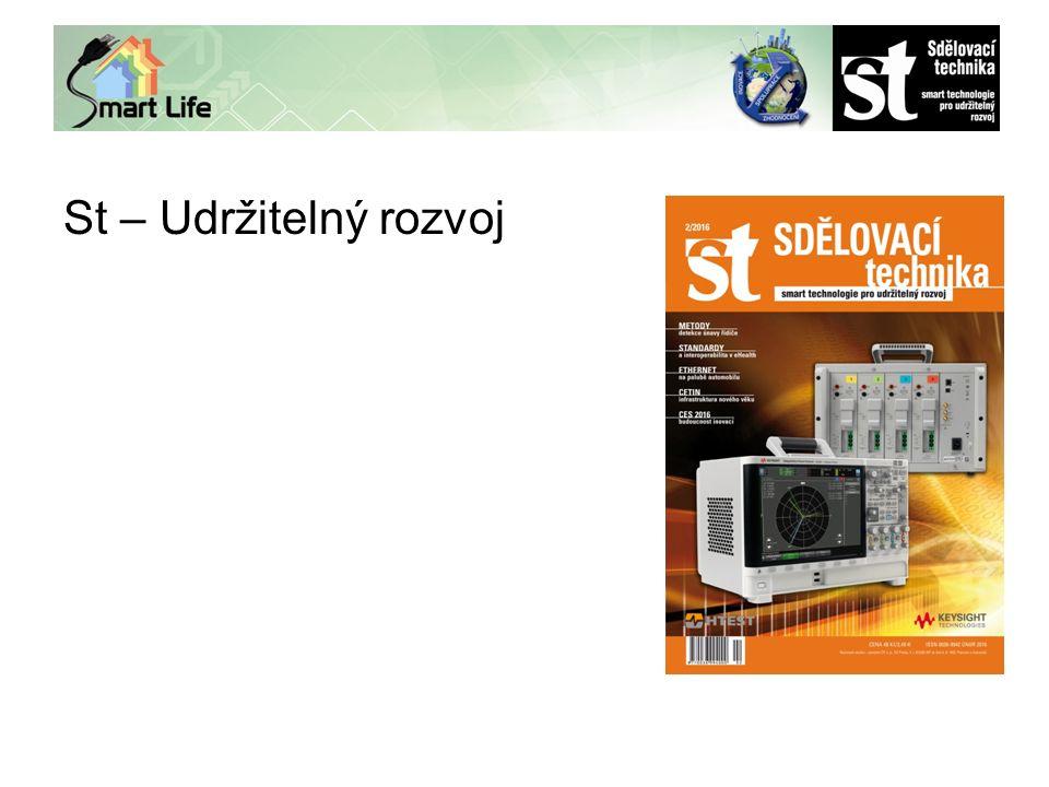 zh Děkuji za pozornost Sdělovací technika s.r.o.www.stech.cz Marketing: Mgr.