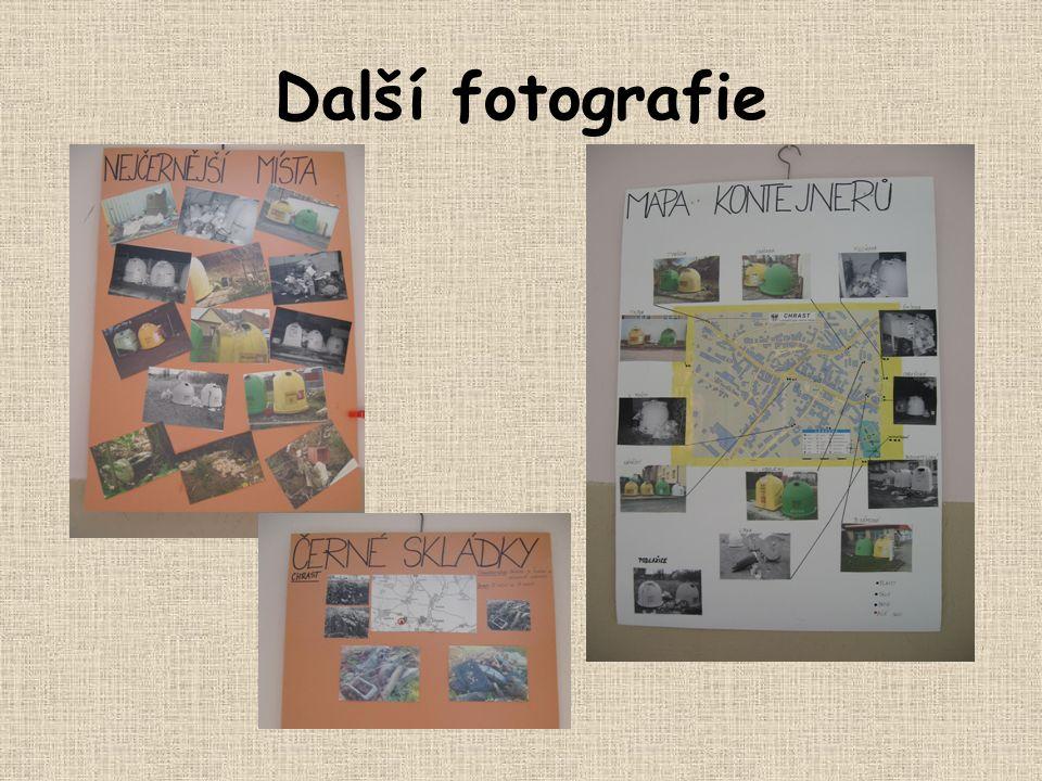 Další fotografie
