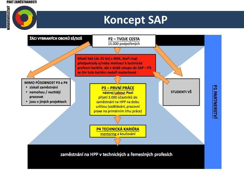 Koncept SAP