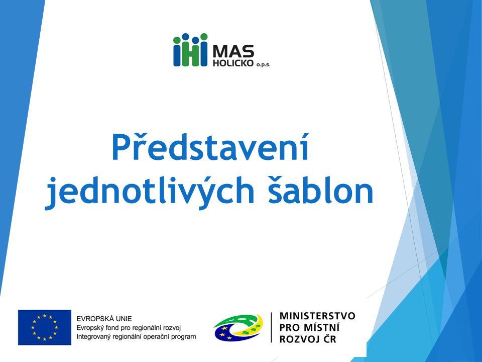 Tematické zaměření šablon Osobnostně sociální a profesní rozvoj pedagogů I.