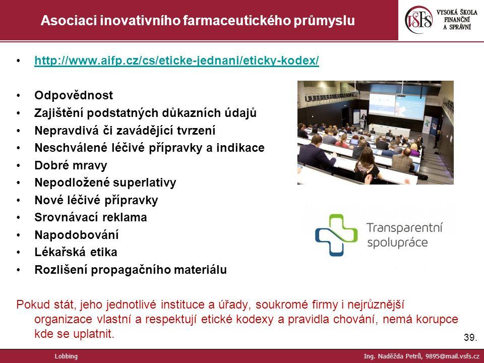 Zástupce Agrární komory se hlavně snaží hájit zemědělské zájmy včasným dodáním informací, pravidelným monitoringem dění v zemědělské oblasti na úrovni EU,příp.