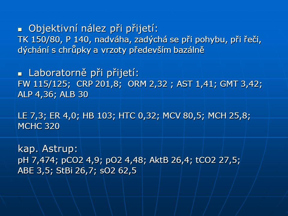 Plíce + srdce PA 30.11.: Plíce + srdce PA 30.11.:...