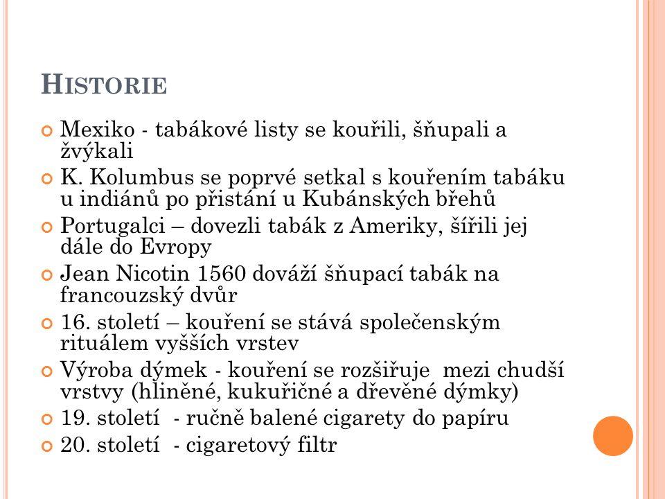 """D EFINICE KUŘÁCTVÍ PODLE SZO: Kuřák – ten kdo v době vyšetření kouří Pravidelný kuřák – kouří denně Příležitostný kuřák – kouří, ale ne denně Nekuřák – ten kdo v době vyšetření nekouřil Bývalý kuřák – dříve kouřil, nyní nekouří alespoň 1/2 roku Ten, kdo nekouřil buď vůbec nebo vykouřil během svého života méně než 100 cigaret, je označován jako """"neversmoker"""