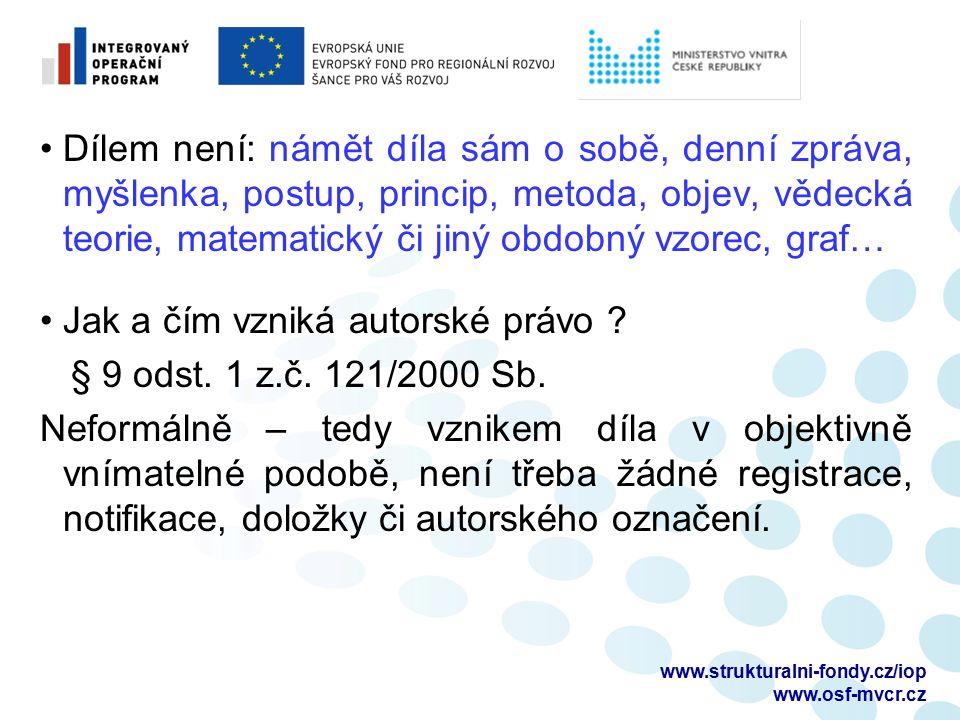 Uvádění názvů a značek §44 odst.