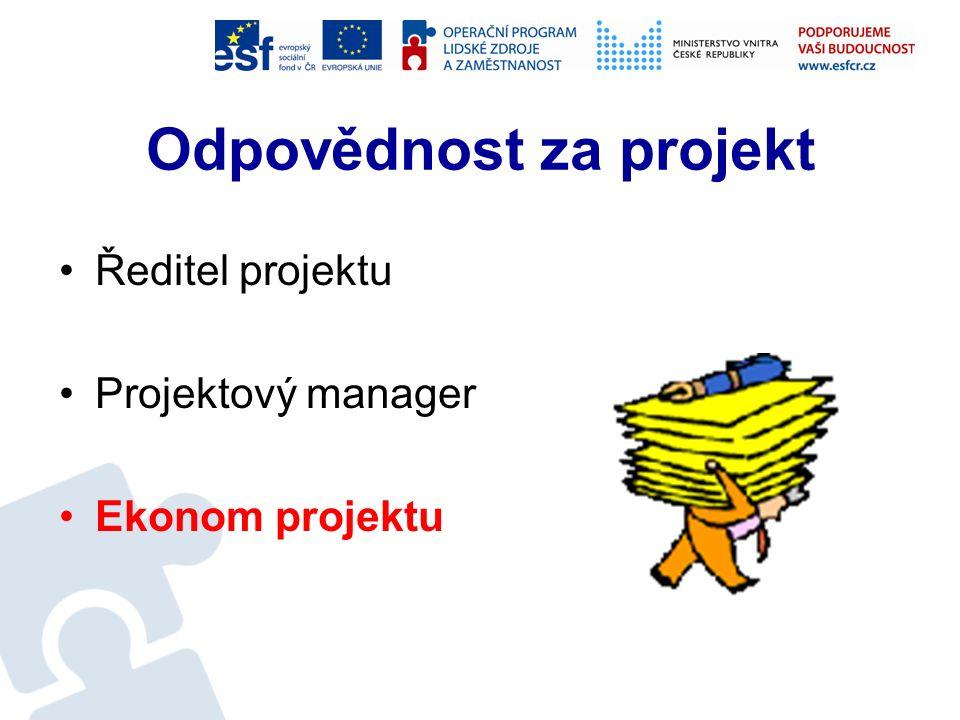 Obsah Základní pravidla finančního řízení Nástroje MV Nástroje MF