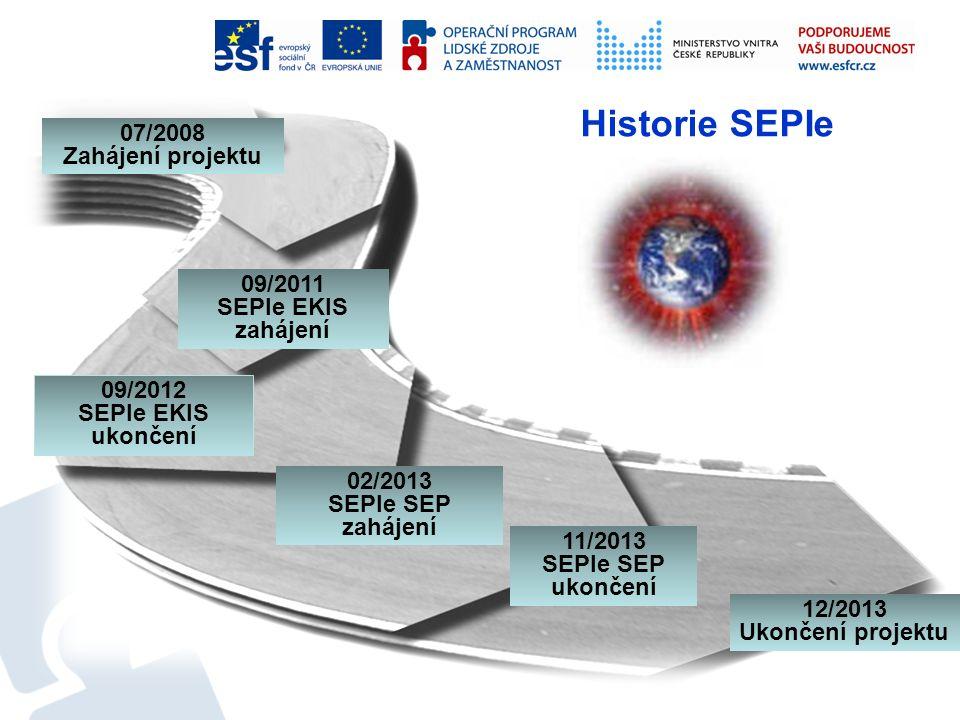 Projekt financovaný z Integrovaného operačního programu EU č.