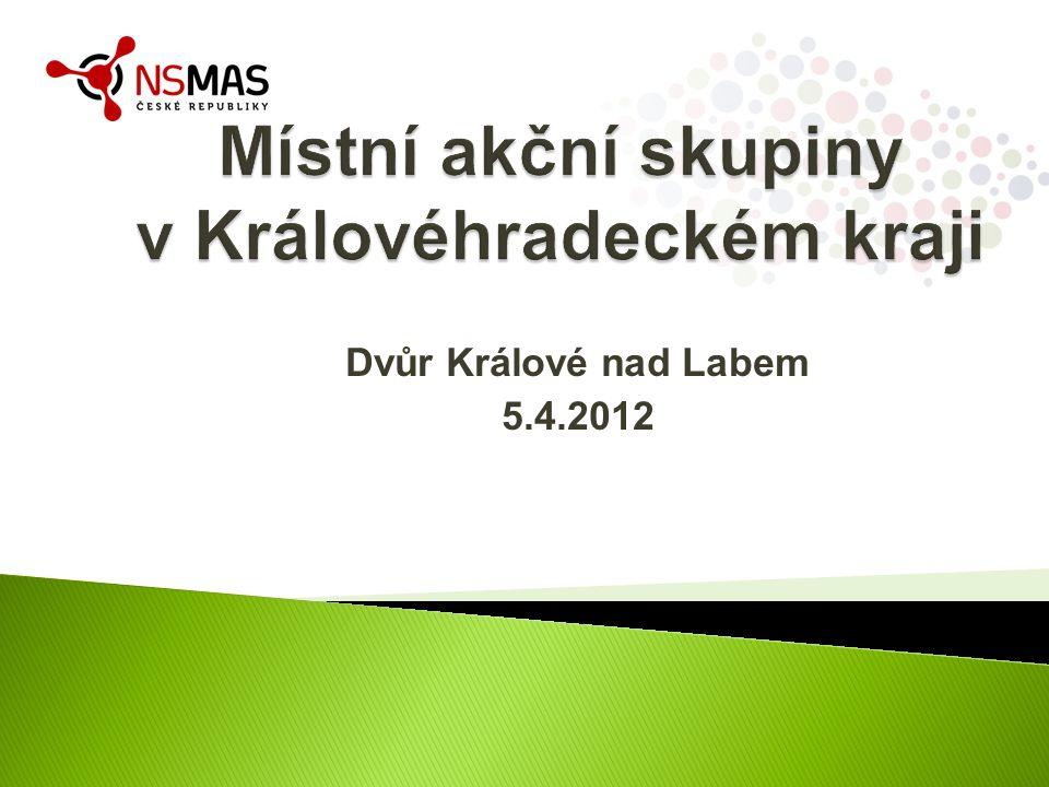 Dvůr Králové nad Labem 5.4.2012
