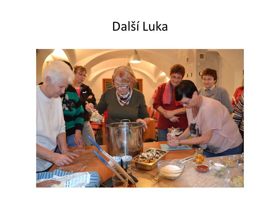 Vaření Bítovčice