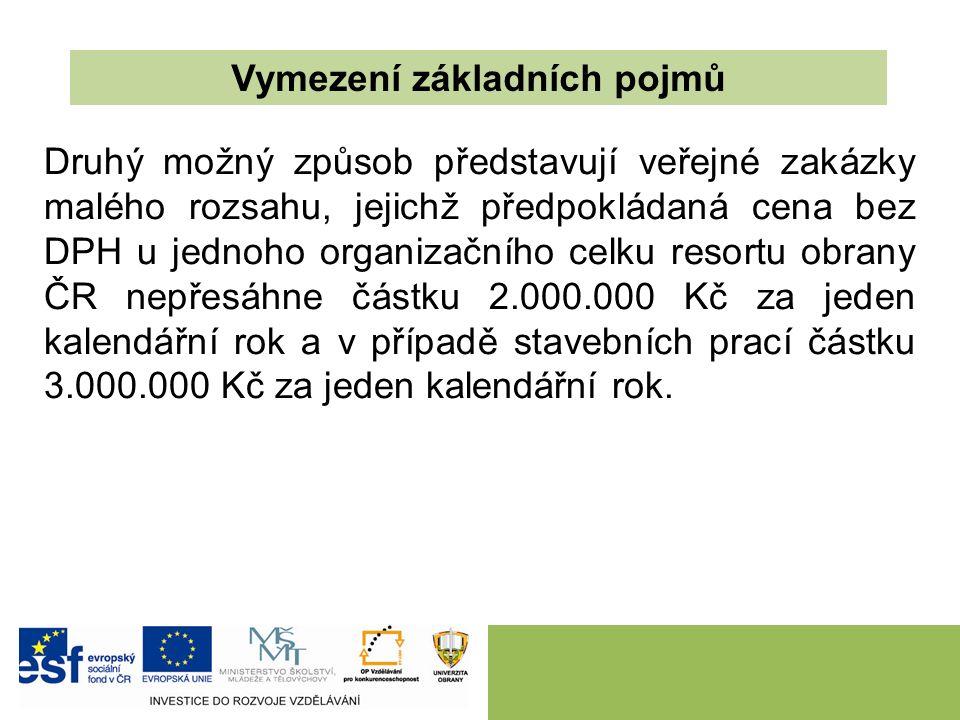 NV MO č.69/2013. Zpracování akvizičních plánů v rezortu Ministerstva obrany.